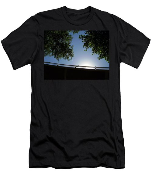Liberty Bridge Men's T-Shirt (Athletic Fit)