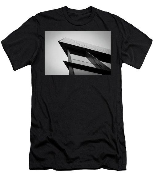 Liberty Global Men's T-Shirt (Athletic Fit)