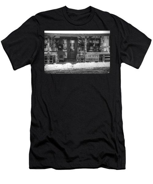 Liberty Tool Co Men's T-Shirt (Athletic Fit)
