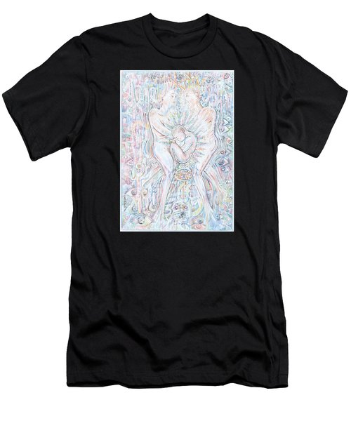 Life Series 1 Men's T-Shirt (Athletic Fit)