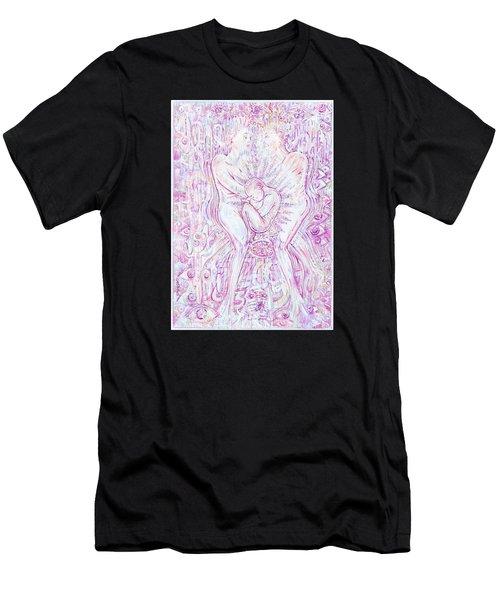 Life Series 6 Men's T-Shirt (Athletic Fit)