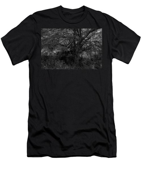 Life. Men's T-Shirt (Athletic Fit)