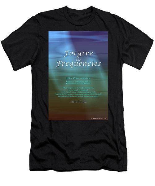 Life's Triple Antibiotic Men's T-Shirt (Athletic Fit)