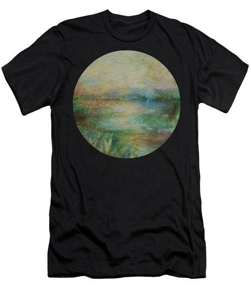 Light After The Storm Men's T-Shirt (Athletic Fit)