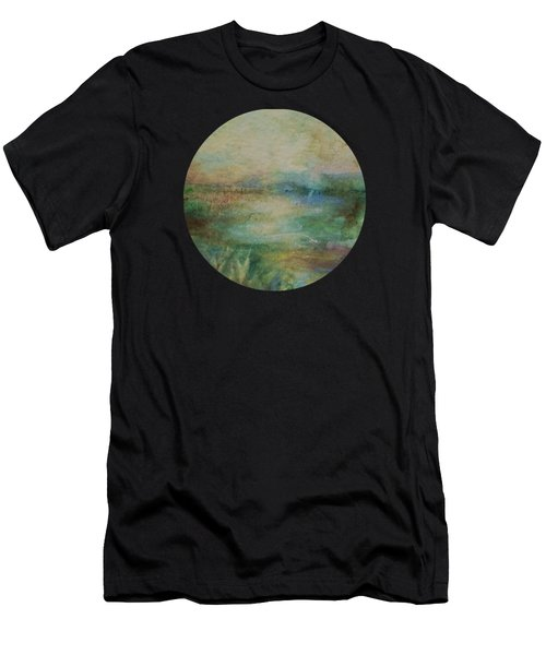 Light After The Storm Men's T-Shirt (Athletic Fit)