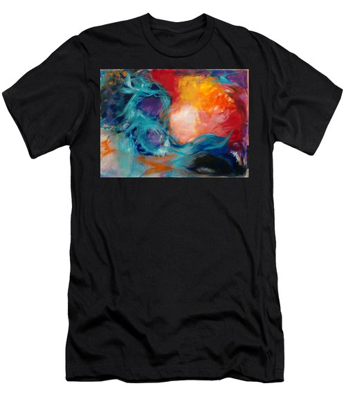 Light Energy Men's T-Shirt (Athletic Fit)