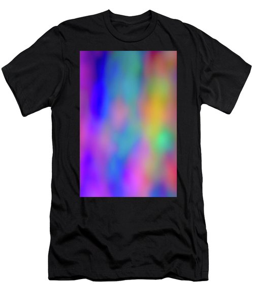 Light Painting No. 6 Men's T-Shirt (Athletic Fit)