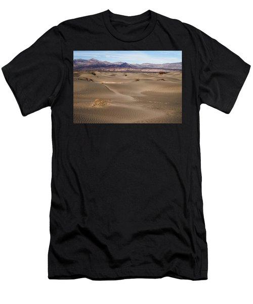 Light Path Men's T-Shirt (Athletic Fit)