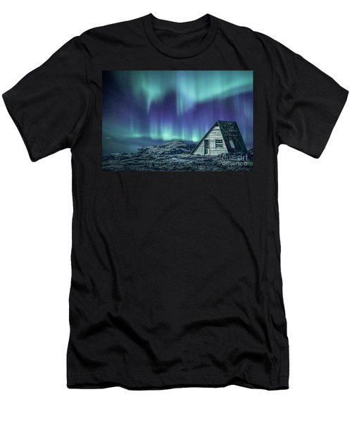 Light Up My Darkness Men's T-Shirt (Athletic Fit)