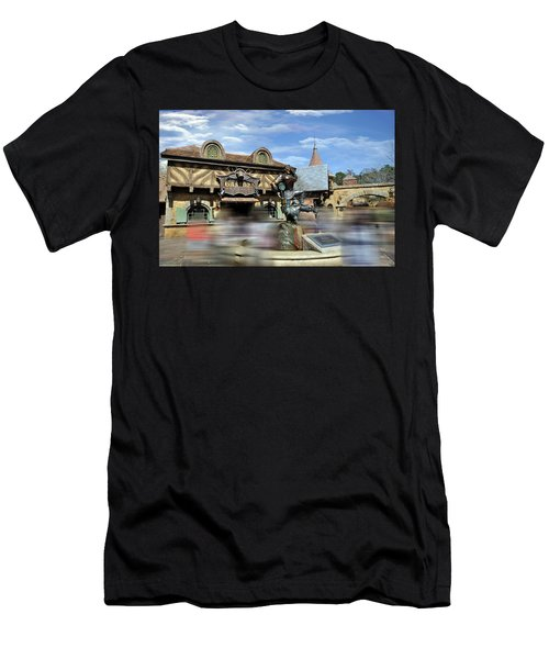 like Gaston Men's T-Shirt (Athletic Fit)