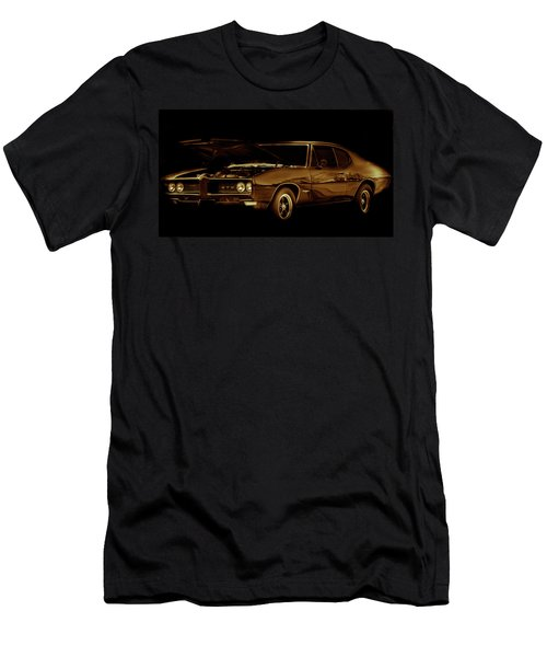 Lil Gto Men's T-Shirt (Athletic Fit)