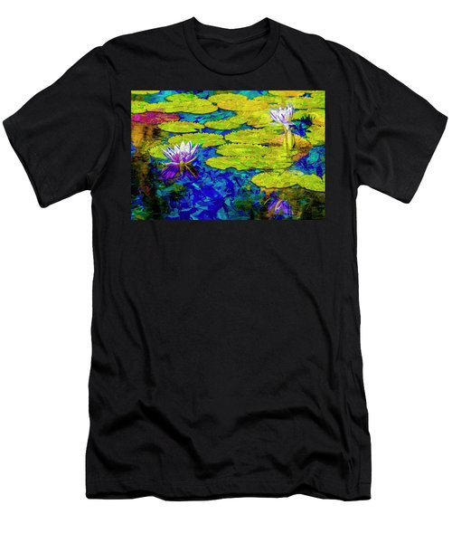 Lilly Men's T-Shirt (Athletic Fit)