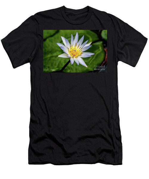Lily Men's T-Shirt (Athletic Fit)