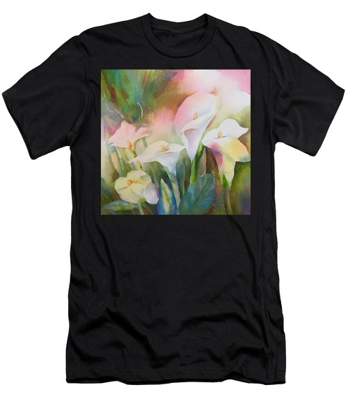 Lily Light II Men's T-Shirt (Athletic Fit)