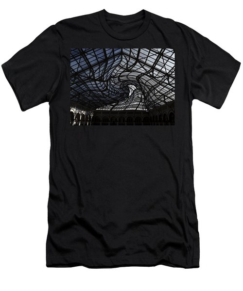 Limitless Dream Men's T-Shirt (Athletic Fit)