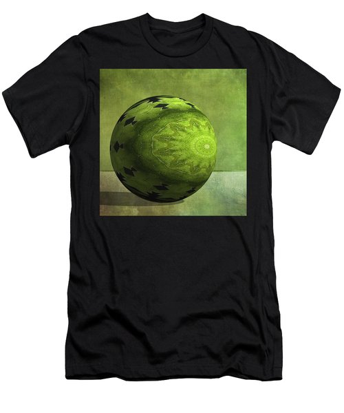 Linden Ball -  Men's T-Shirt (Athletic Fit)