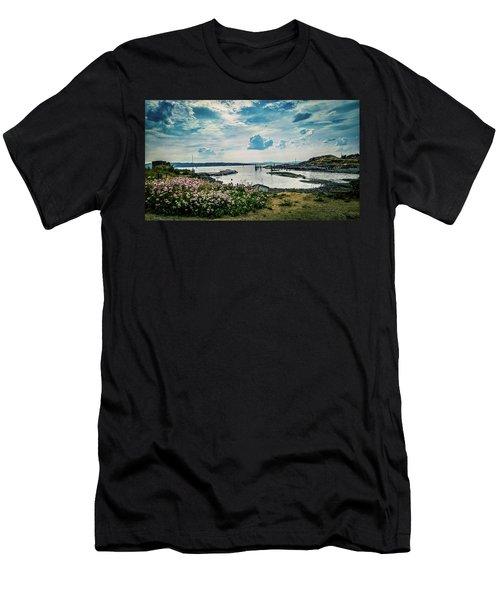 Lindoya Men's T-Shirt (Athletic Fit)