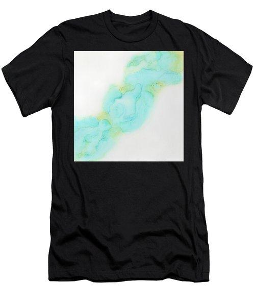 Lingering Onward Men's T-Shirt (Athletic Fit)