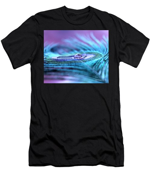 Liquid Bliss Men's T-Shirt (Athletic Fit)