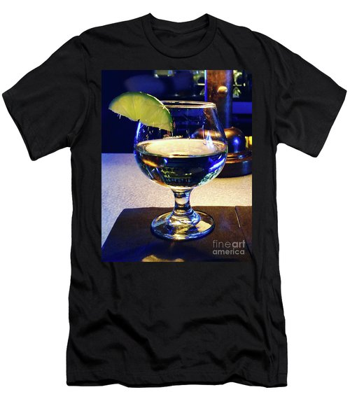 Liquid Sunshine Men's T-Shirt (Athletic Fit)
