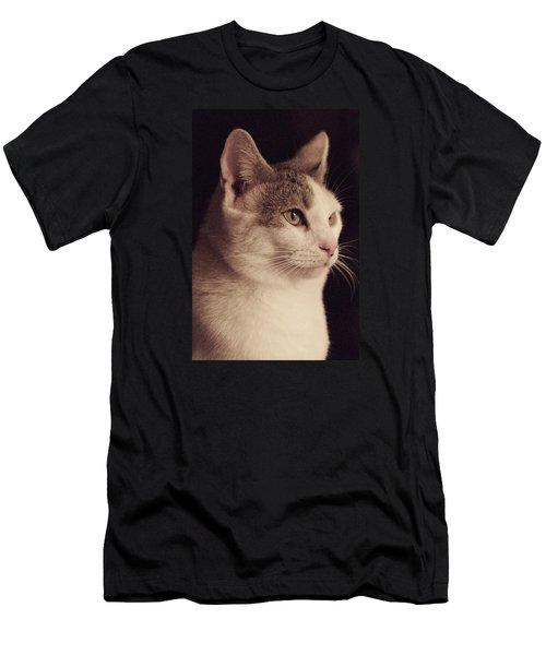 Lisa - Lisa Men's T-Shirt (Athletic Fit)