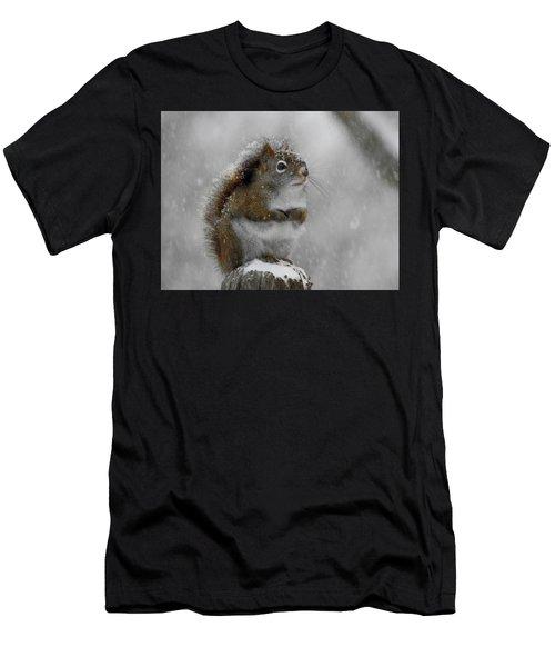 Little Begger Men's T-Shirt (Athletic Fit)