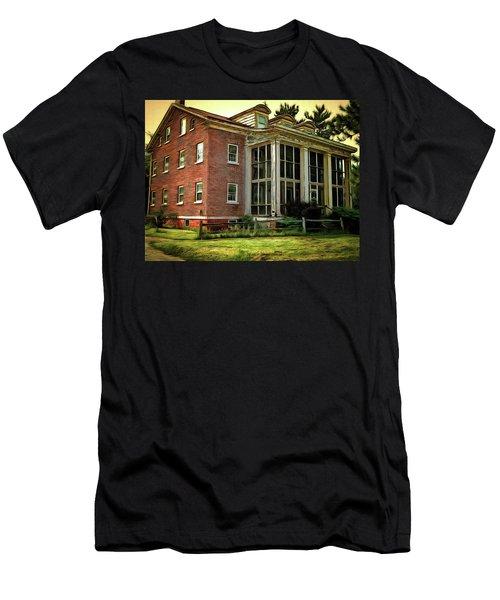 Little Fixer Upper Men's T-Shirt (Slim Fit)