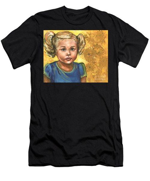 Little Miss Sunshine Men's T-Shirt (Athletic Fit)