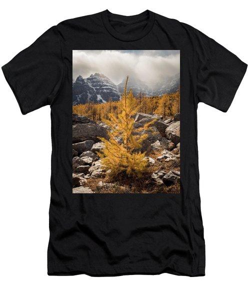Little One Men's T-Shirt (Athletic Fit)