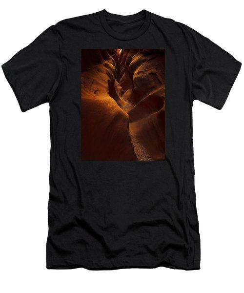 Little Wild Horse Men's T-Shirt (Athletic Fit)