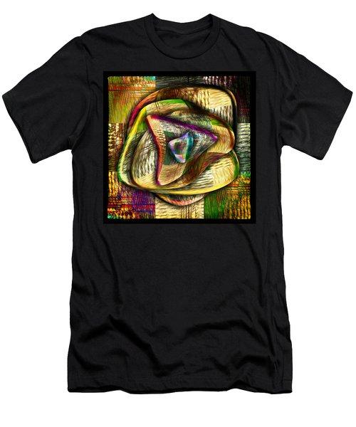 Living Nine Lives Men's T-Shirt (Athletic Fit)