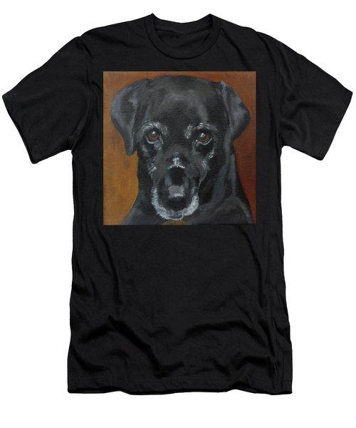 Lola Men's T-Shirt (Athletic Fit)