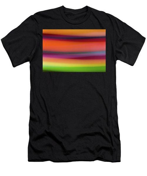 Lollipop Nostalgia Men's T-Shirt (Athletic Fit)