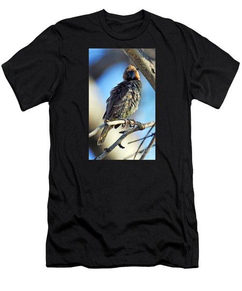 Lonchurea Men's T-Shirt (Athletic Fit)
