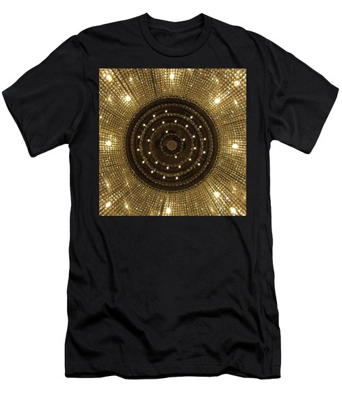 London Hilton Paddington 03 Men's T-Shirt (Athletic Fit)