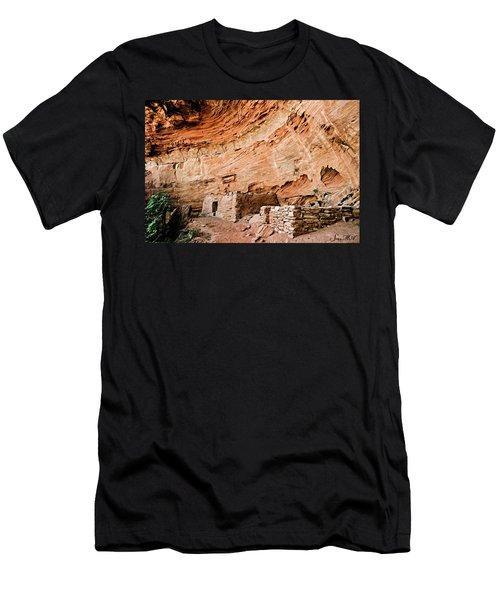 Long Canyon 05-219 Men's T-Shirt (Athletic Fit)