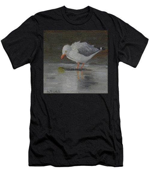 Looking For Scraps Men's T-Shirt (Athletic Fit)