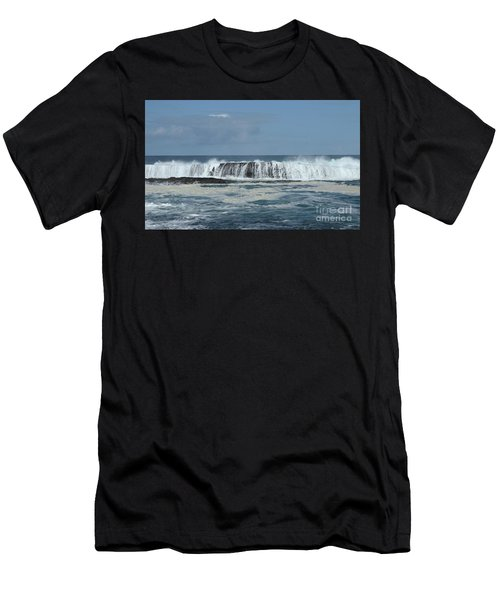 Loop Head Peninsula 1 Men's T-Shirt (Athletic Fit)