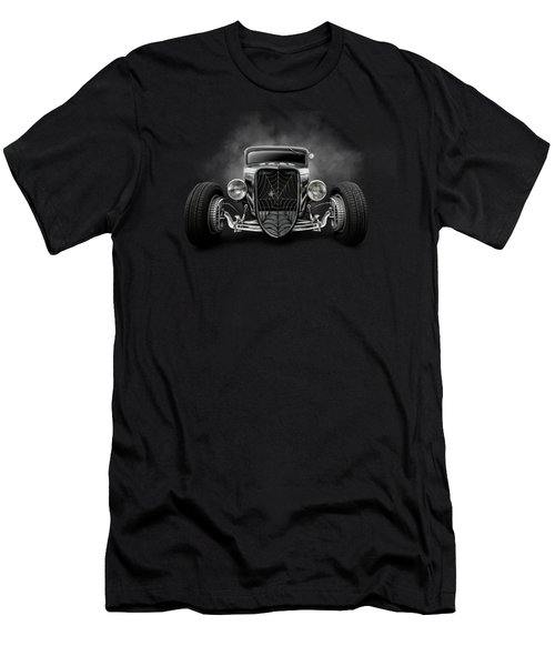 Lord Of The Dark Web Men's T-Shirt (Athletic Fit)