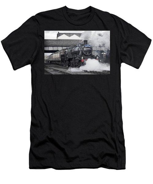 Loughborough Departure Men's T-Shirt (Athletic Fit)