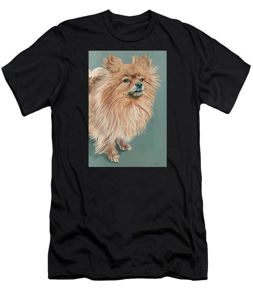 Louie The Majestic Men's T-Shirt (Athletic Fit)