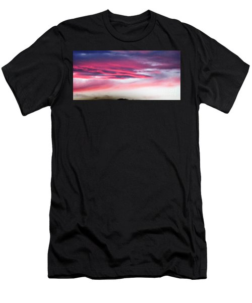 Love For Cora Men's T-Shirt (Athletic Fit)