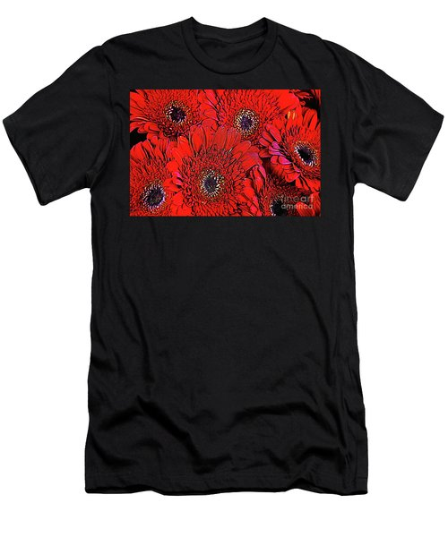 Love Is - You 139 Men's T-Shirt (Athletic Fit)
