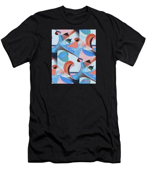 Love Letters #2 Men's T-Shirt (Athletic Fit)