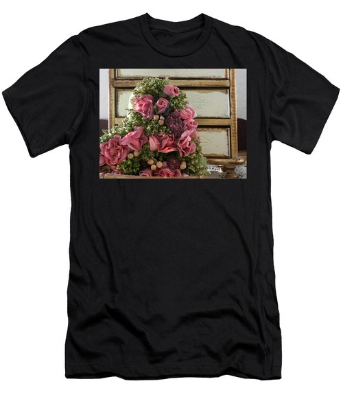 Love Symbols Men's T-Shirt (Athletic Fit)