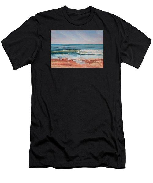 Love The Surf Men's T-Shirt (Athletic Fit)