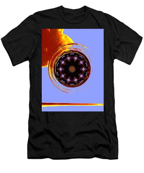 Lovebomb Men's T-Shirt (Athletic Fit)