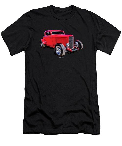Low 32 Men's T-Shirt (Athletic Fit)