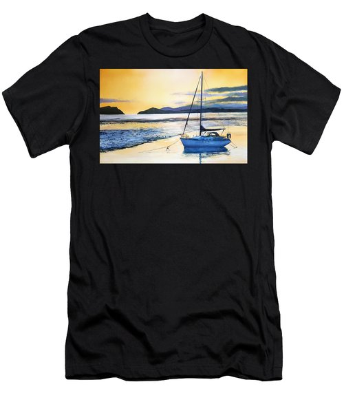 Low Tide Men's T-Shirt (Athletic Fit)
