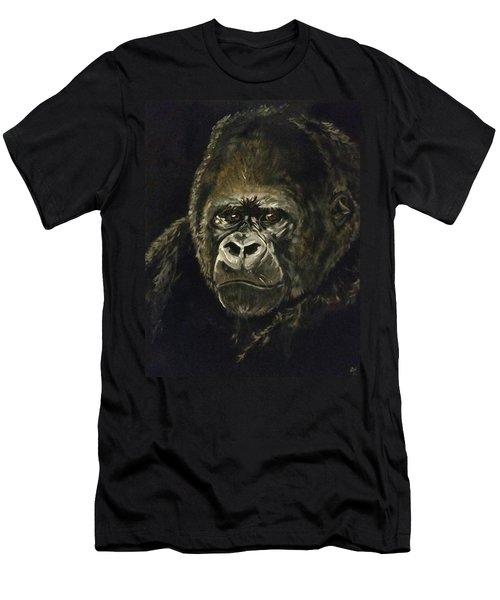 Lowland Men's T-Shirt (Athletic Fit)